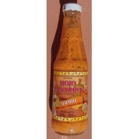 Mojo Canarion - Mojo Adobo Sauce 300ml/290g Flasche hergestellt auf Gran Canaria