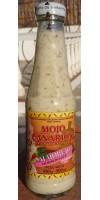Mojo Canarion - Mojo Salmorejo Sauce für Fischgerichte 300ml/290g Flasche hergestellt auf Gran Canaria