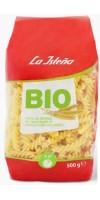 La Isleña - Espirales Bio Ecologico Spiralnudeln 500g Tüte hergestellt auf Gran Canaria - LAGERWARE