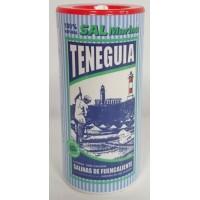 Sal Marina TENEGUIA - feines kanarisches Meersalz 250g Streuflasche hergestellt auf La Palma