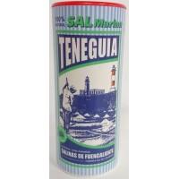 Sal Marina TENEGUIA - feines kanarisches Meersalz 500g Streudose hergestellt auf La Palma