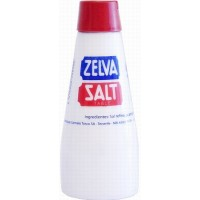 Zelva - Sal de Mesa Salz-Streuer 250g hergestellt auf Gran Canaria