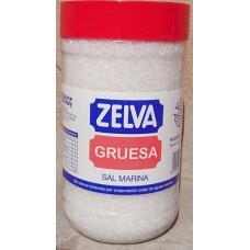 Zelva - Sal Marina Gruesa Meersalz Dose 1,5kg hergestellt auf Teneriffa