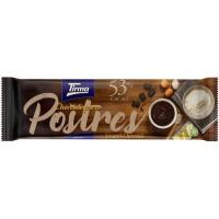 Tirma - Chocolate Para Postres 53% Cacao Schokolade für Nachtisch und backen 270g Tafel hergestellt auf Gran Canaria