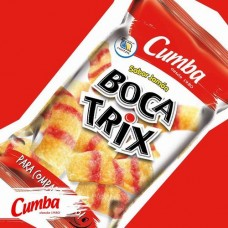Cumba - Boca Trix Sabor Jamon 21g hergestellt auf Gran Canaria