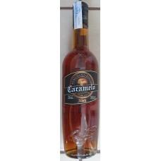 Ron Aldea - Punch Au Rhum Caramelo Caramel Licor de Ron Karamell-Likör 700ml 22% Vol. hergestellt auf La Palma