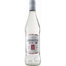 Arehucas - Ron Blanco weißer Rum 37,5% Vol. 700ml hergestellt auf Gran Canaria - LAGERWARE