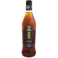 Artemi - Aniuska Vodka Caramelo Wodka-Karamell-Likör 24% Vol. 700ml hergestellt auf Gran Canaria - LAGERWARE