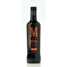 Artemi - M Crema de Ron Miel Honigrum-Cremelikör 700ml 17% Vol. hergestellt auf Gran Canaria - LAGERWARE