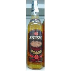 Artemi - Ron Artemi 7 Años Reserva - siebenjähriger Rum 37,5% Vol. 700ml hergestellt auf Gran Canaria - LAGERWARE