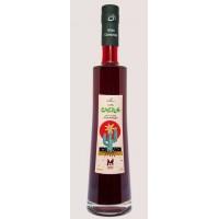 Bernardo´s - Licor de Cactus canario Tuno Indio Kaktuslikör 500ml 18% Vol. hergestellt auf Lanzarote