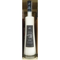 Bernardo´s - Licor de Leche de Cabra Ziegenmilchlikör 500ml 22% Vol. hergestellt auf Lanzarote