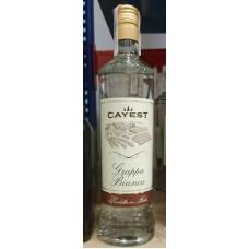 Cayest - Grappa Bianca 38% Vol. 700ml von Teneriffa