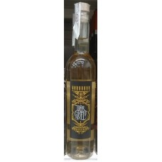 Licores Cumbre Vieja - Licor de Gofio Gofio-Likör 20% Vol. 500ml hergestellt auf La Palma - LAGERWARE