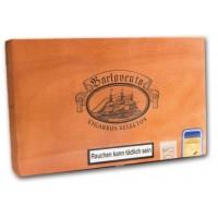 Barlovento - Puros Tubular 25 kanarische Zigarren hergestellt auf Gran Canaria