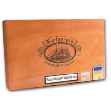 Barlovento - Puros Churchill 10 kanarische Zigarren hergestellt auf Gran Canaria