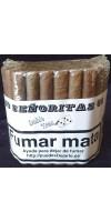 Doble Tres Senoritas 50 Puros Zigarren 50 Stück hergestellt auf Gran Canaria - LAGERWARE