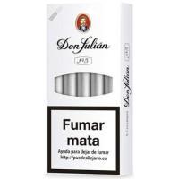 Don Julian No 5 kanarische Zigarillos 5 Stück hergestellt auf Gran Canaria