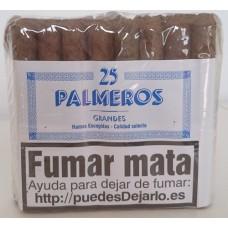 Palmeros 25 Grandes 25 Zigarren hergestellt auf Gran Canaria - LAGERWARE