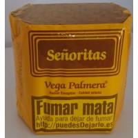 Vega Palmera - Senoritas Amarillo Puro Zigarren 50 Stück von Teneriffa