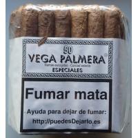 Vega Palmera - Especiales 50 Stück Zigarren hergestellt auf Teneriffa