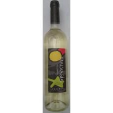 Antikua - Vino Blanco Malvasia Volcanica Seco Weißwein trocken by La Geria 12% Vol. 750ml hergestellt auf Lanzarote - LAGERWARE