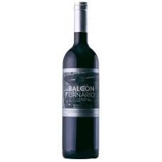 Balcon Canario - Vino Tinto Rotwein trocken 14% Vol. 750ml hergestellt auf Teneriffa - LAGERWARE