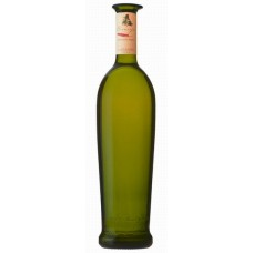 Bermejo - Malvasia Volcánica Vino Blanco Seco Ecologico Bio-Weißwein trocken 13,5% Vol. 750ml hergestellt auf Lanzarote - LAGERWARE
