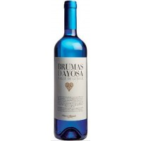 Brumas de Ayosa - Vino Blanco Afrutado Weißwein fruchtig 10,5% Vol. 750ml hergestellt auf Teneriffa