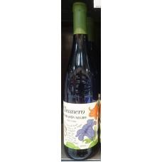 Chasnero - Corazon Negro Vino Blanco Afrutado Weißwein lieblich 11% Vol. 750ml hergestellt auf Teneriffa