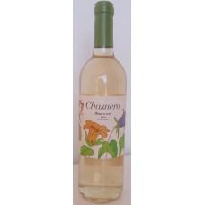 Chasnero - Vino Blanco Seco Listan Weißwein trocken 12% Vol. 750ml hergestellt auf Teneriffa - LAGERWARE