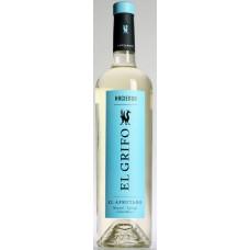 Bodega El Grifo - Vino Blanco Afrutado Weißwein fruchtig-süß 12% Vol. 750ml hergestellt auf Lanzarote - LAGERWARE