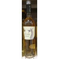 Bodega El Grifo - Vino Blanco Vijariego Weißwein 13% Vol. 750ml hergestellt auf Lanzarote
