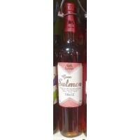 Gran Salmor - Vino Rosado Dulce Rosé-Wein lieblich 15% Vol. 500ml hergestellt auf El Hierro