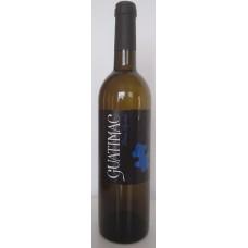 Guatimac - Vino Blanco Afrutado Weißwein lieblich 11,5% Vol. 750ml hergestellt auf Teneriffa - LAGERWARE