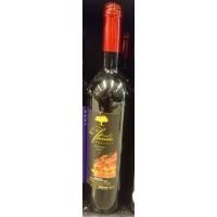 La Florida - Vino Tinto Rotwein trocken 13% Vol. 750ml hergestellt auf Lanzarote