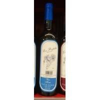 Los Portales Vino Tinto Listan Negro Rotwein 750ml hergestellt auf Gran Canaria