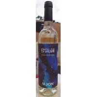 Moon - Epsilon Vino Blanco Afrutado Weisswein fruchtig 11% Vol. 750ml hergestellt auf Teneriffa