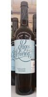 Pagos de Reveron - Vino Blanco Joven Ecologico Bio-Weißwein halbtrocken 12% Vol. 750ml hergestellt auf Teneriffa