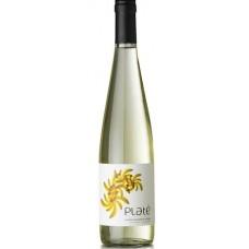 Platé - Vino de Platano Blanco Afrutado Canary Islands Bananenwein 12% Vol. 750ml von Teneriffa - LAGERWARE