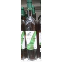 Bodegas Plaza Perdida - Vino Blanco Semiseco Weißwein halbtrocken 13,5% Vol. 750ml hergestellt auf Gran Canaria