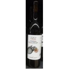 Secreto de Antonika - Vendimia Seleccionada Vino Tinto Rotwein trocken 13% Vol. 750ml hergestellt auf Teneriffa