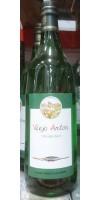 Bodegas Viejo Anton - Vino Blanco Weißwein trocken 11,5% Vol. 750ml von Gran Canaria