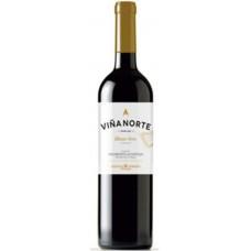 Viña Norte - Vino Blanco Seco Weißwein trocken 12% Vol. 750ml hergestellt auf Teneriffa