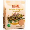 Amagoldi - Azucar Integral de Cana Rohrzucker braun 500g hergestellt auf Gr..