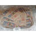 Amagoldi - Azucaritos Moreno brauner Zucker Gastro-Portionstüten je 7g, 1kg..