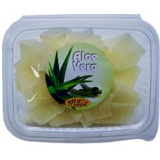 El Crusantero - Aloe Vera Deshidratado getrocknet 100g Schale hergestellt auf Teneriffa