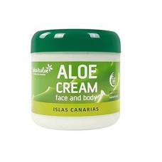 Tabaibaloe - Aloe Cream Face & Body Aloe Vera 300ml hergestellt auf Teneriffa - LAGERWARE