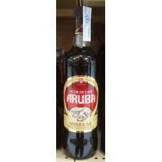 Arehucas - Licor de Cafe Aruba - Kaffeelikör 700ml 24% Vol. von Gran Canaria