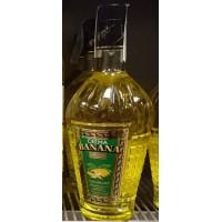 Arehucas - Banana Canafruit Liquer Bananenlikör 700ml 20% Vol. hergestellt auf Gran Canaria